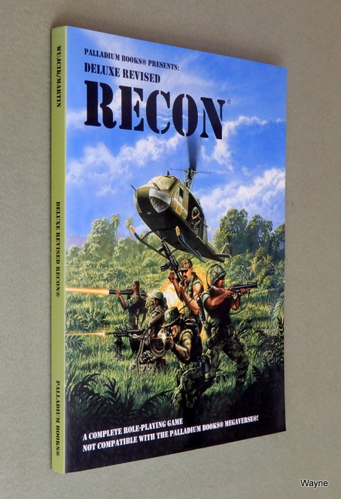 Image for Deluxe Revised Recon