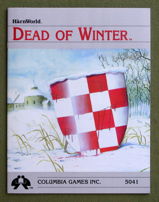 Image for Dead of Winter (Harn/HarnWorld)