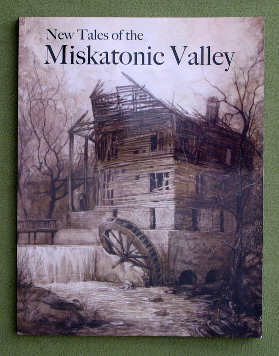 Image for New Tales of the Miskatonic Valley (Call of Cthulhu)