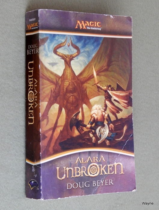 Image for Alara Unbroken (Magic: The Gathering)