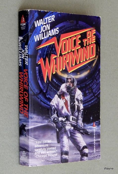 Image for Voice of the Whirlwind