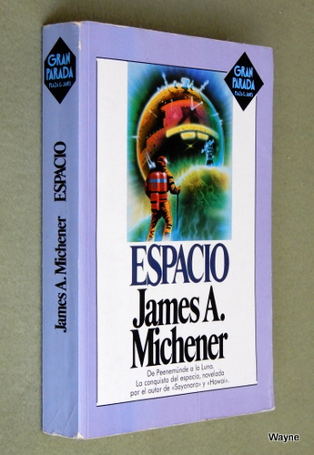 Image for Espacio/Space (Spanish Edition)