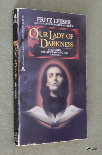 Image for Our Lady Of Darkness