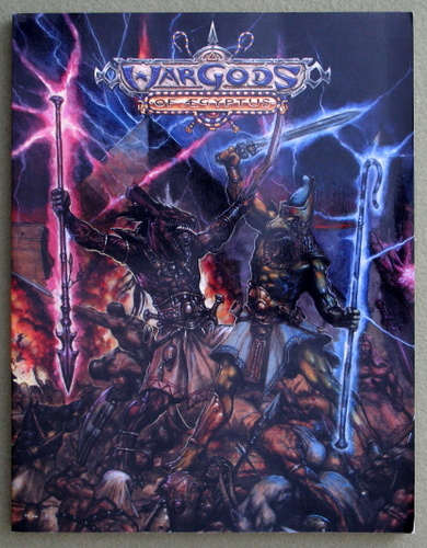 Image for War Gods of Aegyptus