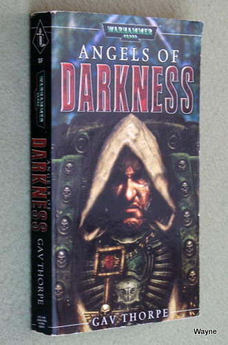 Image for Angels of Darkness (Warhammer 40,000)