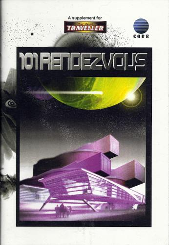 Image for 101 Rendezvous (BITS Traveller)