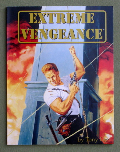 Image for Extreme Vengeance