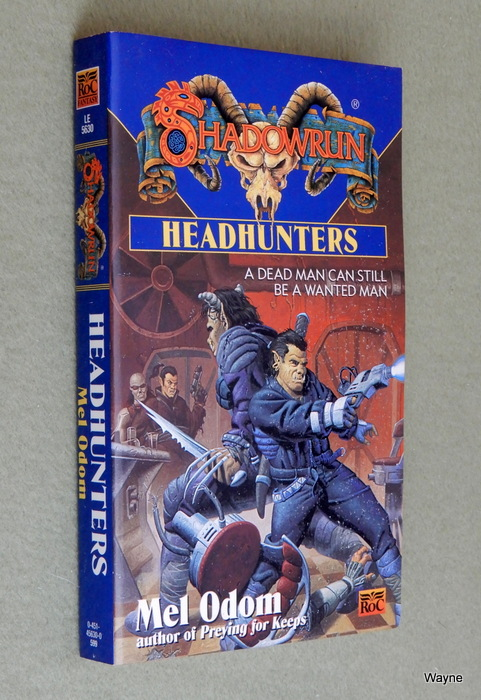 Keyword SHADOWRUN