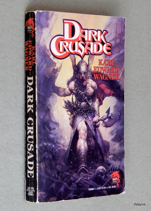 Image for Dark Crusade