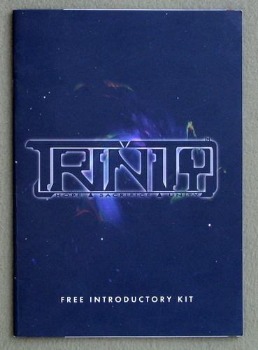 Image for Trinity: Introductory Kit