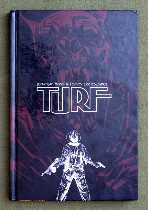 Image for Turf: Ultimate Comics Exclusive *Signed*