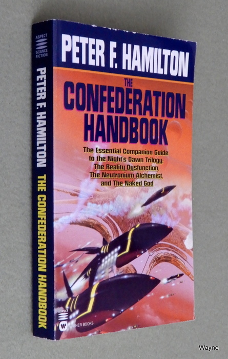 Image for The Confederation Handbook