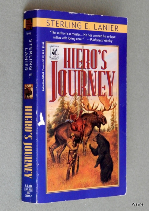 Image for Hiero's Journey