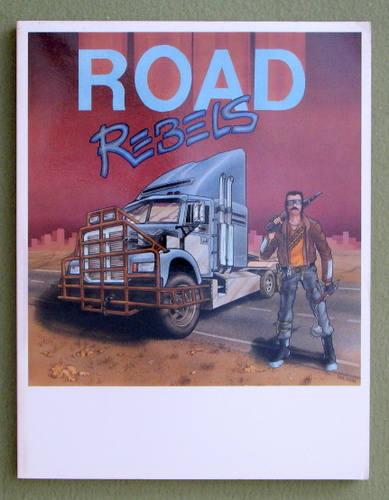 Image for Road Rebels