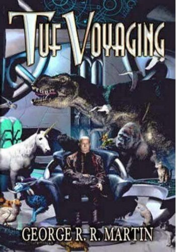 Image for Tuf Voyaging