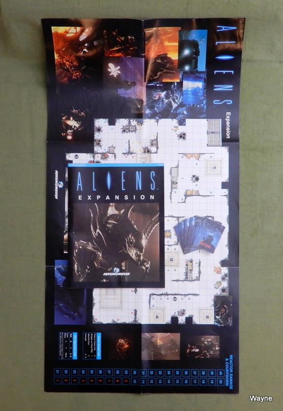 Image for ALIENS Expansion
