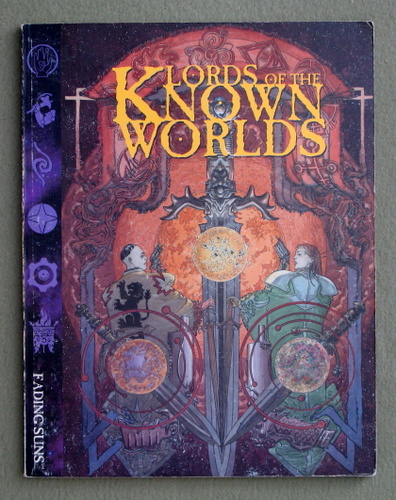 Image for Lords of the Known Worlds (Fading Suns)
