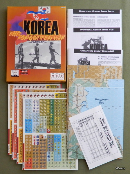 Image for Korea: The Forgotten War (1st Edition)