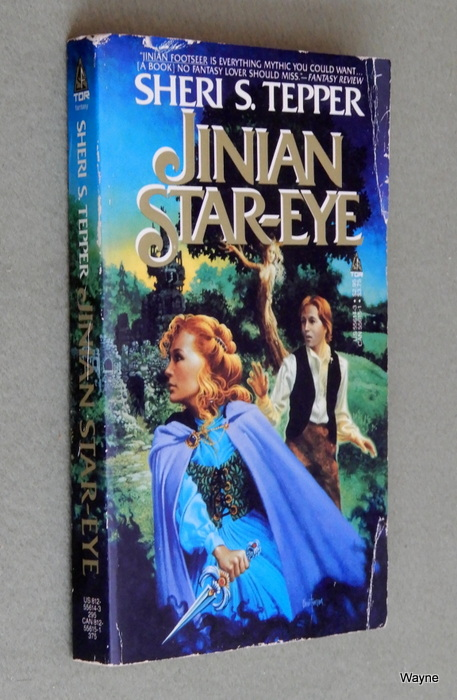 Image for Jinian Star-Eye