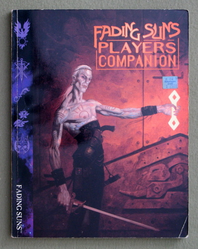 Image for Players Companion (Fading Suns)