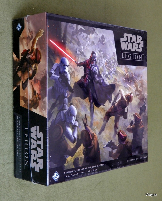 Image for Star Wars: Legion - Core Set