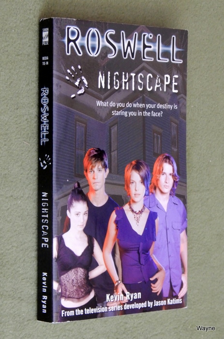Image for Nightscape (Roswell)