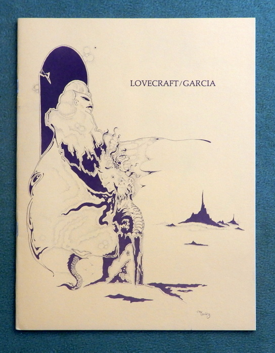 Image for Lovecraft / Garcia (Shroud Publications)