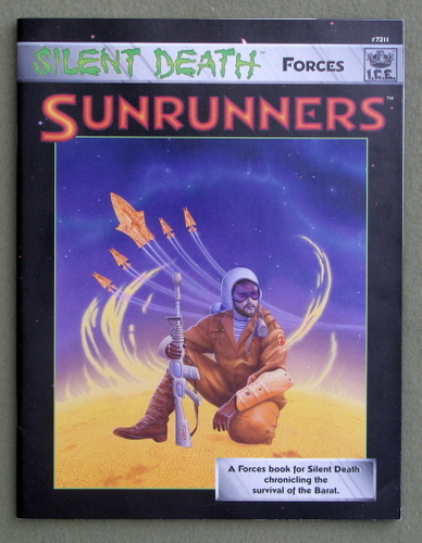 Image for Sunrunners (Silent Death)