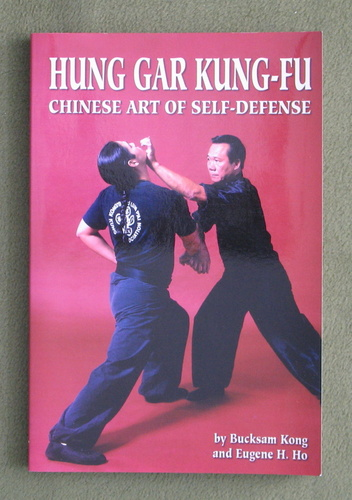 Image for Hung Gar Kung-Fu
