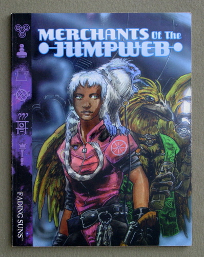 Image for Merchants of the Jumpweb (Fading Suns)