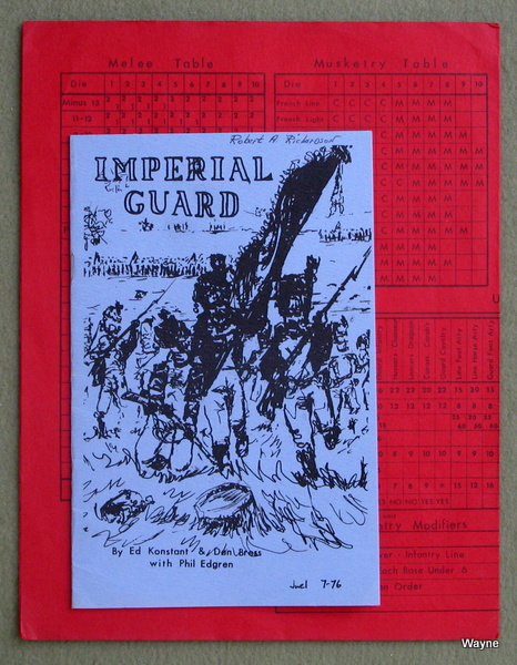 Image for Imperial Guard