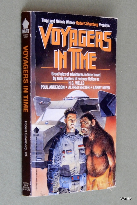 Image for Voyagers in Time