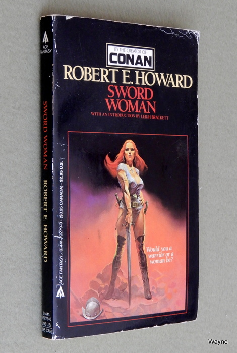 Image for Sword Woman
