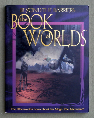 Image for The Book of Worlds (Mage - the Ascension)