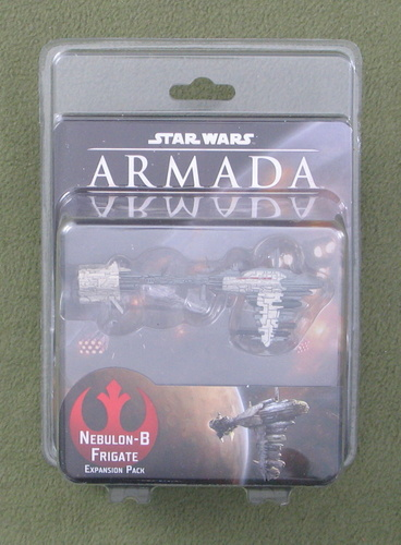 Image for Nebulon-B Frigate Expansion Pack (Star Wars : Armada)