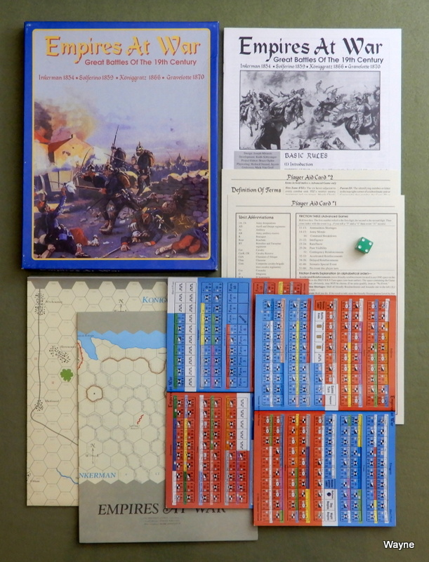 Image for Empires at War: Great Battles of the 19th Century