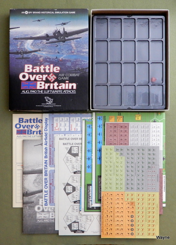Image for Battle Over Britain: Air Combat Game