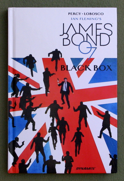 Image for James Bond: Black Box