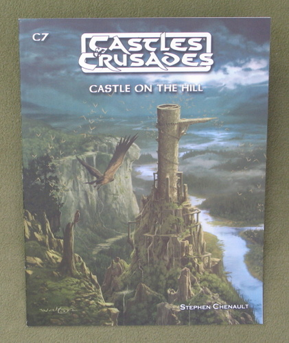 Image for Castle on The Hill (Castles & Crusades C7)