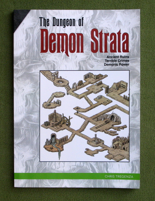 Image for The Dungeon of Demon Strata