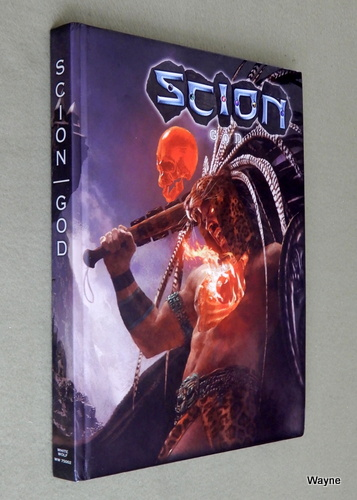 Image for God (Scion)