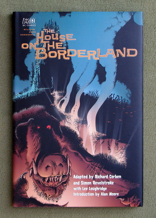 Image for The House On the Borderland