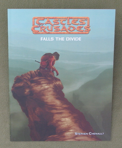 Image for Falls the Divide (Castles & Crusades)