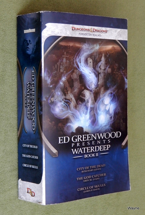 Image for Ed Greenwood Presents Waterdeep, Book II: A Forgotten Realms Novel