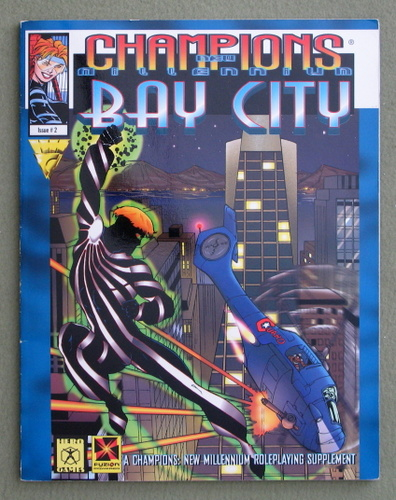 Image for Bay City: Champions New Millennium