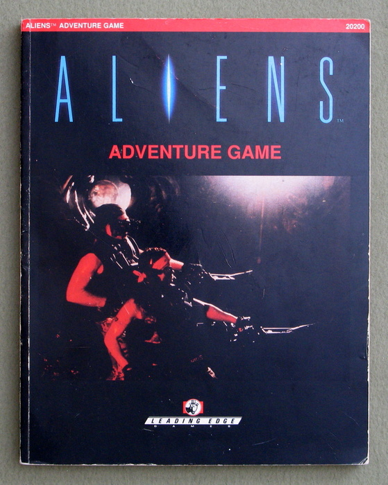 Image for Aliens Adventure Game - PLAY COPY
