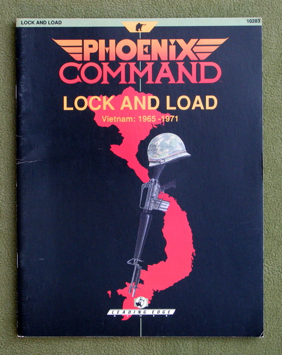Image for Lock and Load - Vietnam: 1965-1971 (Phoenix Command)