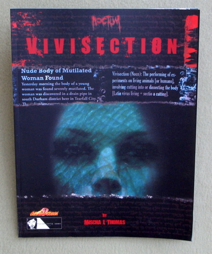 Image for Vivisection (Noctum)