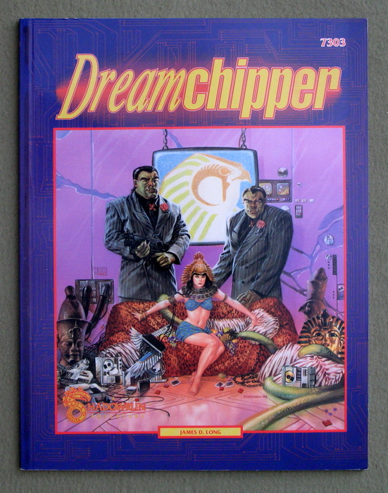 Image for Dreamchipper (Shadowrun)
