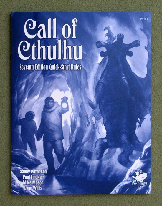 Image for Alone Against the Flames (Call of Cthulhu 7th Edition)